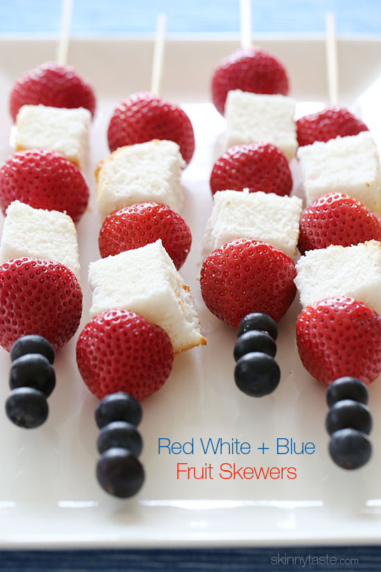 My favorite 4th of july ideas joyful scribblings for 4th of july appetizers and desserts