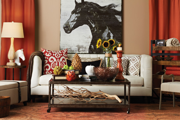 Find your decorating style for Find home decor