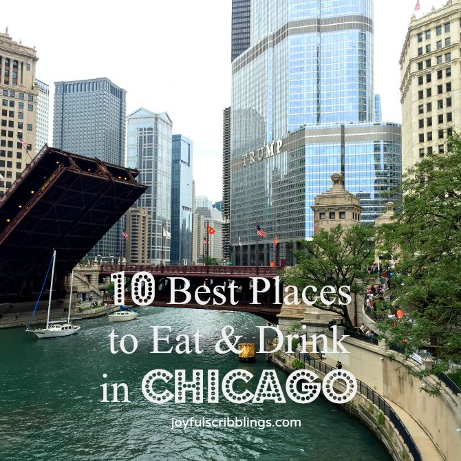 Nicest Places To Eat Near Me