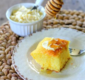 Tippin's Copycat Corn Bread Recipe