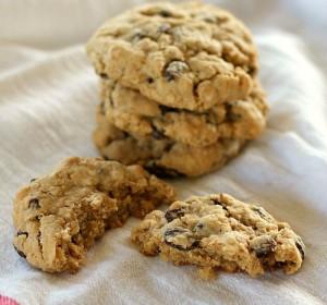 The Ultimate Oatmeal Raisin Cookies